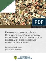 Comunicación política