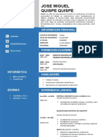 plantilla-curriculum-vitae de ALBAÑIL