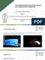 diapositivas OLEDS
