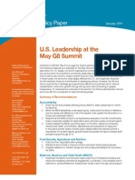 G8 PolicyPaper 1-21-11 FINAL