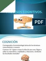 PROCESOS COGNITIVOS 2011.pptx