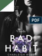 Bad Love 01 - Bad Habit - Charleigh Rose.pdf
