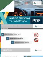 Manejo Defensivo 2019 modificado HVCC.pdf