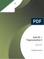 Matematica TRI AULA01