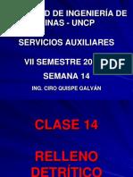 Clase 14 - Relleno Detrítico.pdf