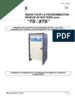 Manuale Tecnico TS-8TS rev6