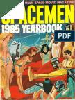 Spacemen 1965 Yearbook