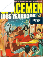 Spacemen 1965 Yearbook