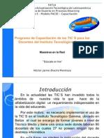 Fase Planificacion Hector Bracho