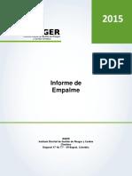 Anexo 3 - Informe de Empalme 2015 VERSION 1 DVC (1)