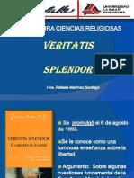Veritatis Splendor-diapositivas