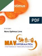 Optimus 21-01-2011 - MAV