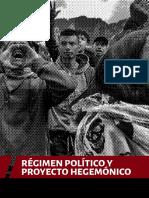 Estrada, J - Elementos para el análisis de la coyuntura a dos años del gobierno de Iván Duque