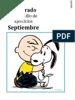 5to Grado - Cuadernillo de Ejercicios (septiembre).docx