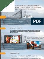 Ppt Final Industrias Pesqueras