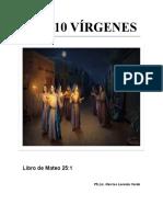 LAS 10 VÍRGENES