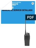 68009645001-BA-MOTOTRBO LACR DEP450 Detailed Service Manual (Latin Spanish)