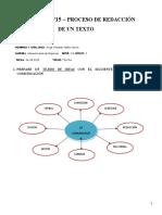 PRÁCTICA N° 15 PROCESO DE REDACCION DE UN TEXTO  - ENVIAR.doc