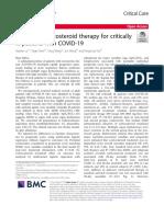 Adjuvant_corticosteroid_therapy_for_critically_ill