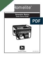 generator basics