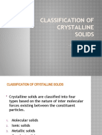 Classification of crystaline solids-Sneha Latha (1)