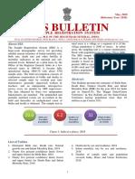 SRS Bulletin 2018
