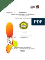 Arsita Tunjung 1603064 Form ANALISA JURNAL