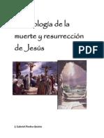 Cronología de la muerte y resurrección de Jesús