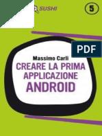 Creare la prima applicazione Android by Carli, M. (z-lib.org).pdf