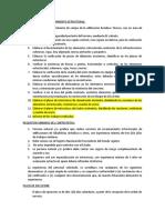 REQUISITOS PARA LEVANTAMIENTO ESTRUCTURAL