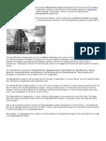 SRISAILAM & AHOBILAM & ALAMPUR TOURIST PLACES4