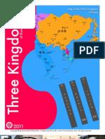 Three Kingdoms 삼국시대SuminRoh&ChloeShin7D