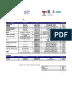 LIBROS 5º PRIMARIA 20-21