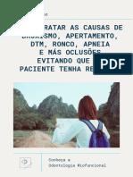 E-BOOK -   PATRICIA PATINI - COMO AUMENTAR O FLUXO DE PACIENTES E O FATURAMENTO ATRAVÉS DA ODONTOLOGIA MIOFUNCONAL.pdf