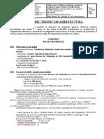 04 - Memoriu Arhitectura Camera Notarilor