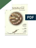 MESOSAURUS,  No. 6, Diciembre de 2006.