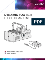 Dynamic fog 1500 de uk