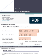 Lectures 2.1 - one dimensional heat conduction.pdf