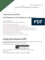 Blog dos Cursos _ Configuração_ Roteamento (RIP) - Cisco Packet Tracer