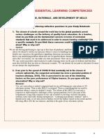 JAYCEE P. ORCINE-LDM2 - Module 2_ Most Essential Learning Competencies
