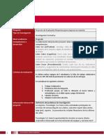 Formato Proyecto Evaluación de Proyectos 2020-2