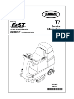 tennant-t7-rider-floor-scrubber-service-manual