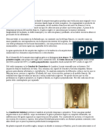 01-Arquitectura gótica europea