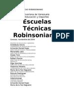 Escuelas Tecnicas Robinsonianas