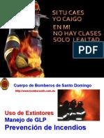 2-Prevencion de Incendios