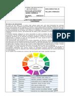 GUIA DIDACTICA ARTISTICA TERCER PERIODO 6.1