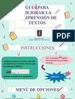 ESTRATEGIAS COMPRENSIÓN LECTORA.pptx