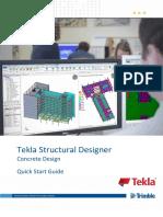 Tekla Structural Designer Concrete Design Quick Start Guide.pdf