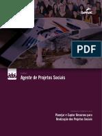 Material de Estudo - Agente de Projetos Sociais - UNIDADE CURRICULAR 2