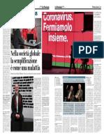 IntervistaCeruti_NicolaArrigoni_LaProvinciaCR_13.03.2020